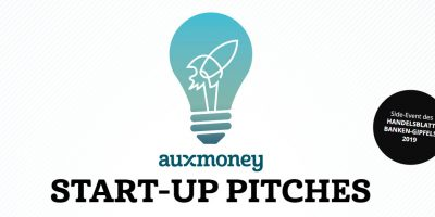 auxmoney startup pitches