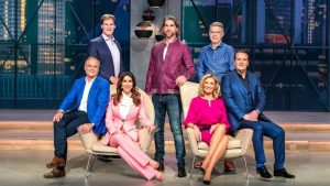 DHDL 2019 Jury