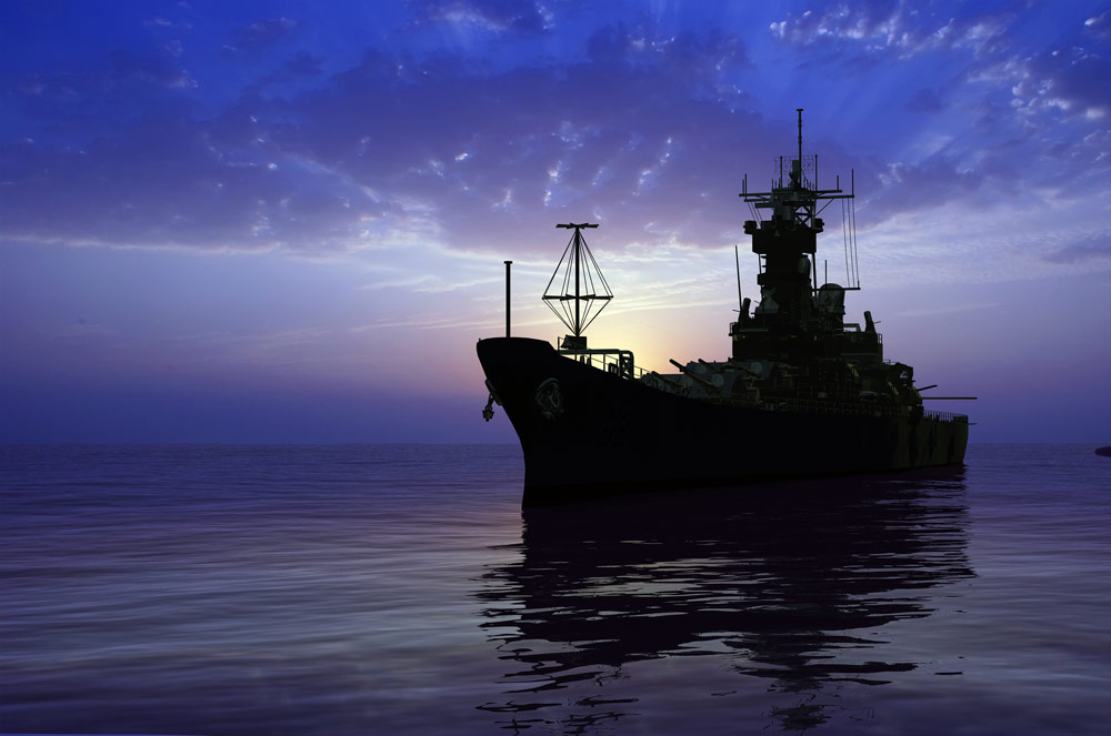 Schiffsfonds- eine Anlage für Erfahrene