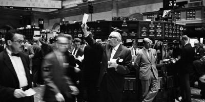 Warren Buffett ist ein Selfmade-Milliardär.
