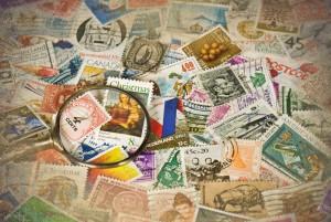 Briefmarken als Wertanlage - mit Bedacht wählen