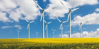 Aktien erneuerbare Energien - lohnenswert und nachhaltig
