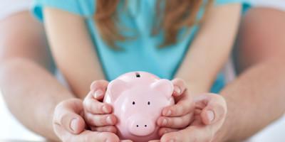 Die Geldanlage für Kinder- eine sinnvolle Investition