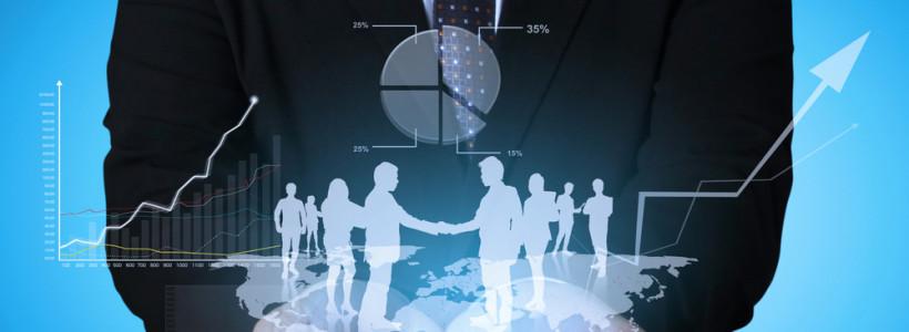 Mischfonds ermöglichen die Wahrnehmung verschiedener Trends
