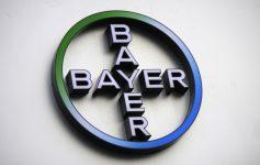 Die Bayer-Aktie