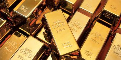 Anlage in Goldminenaktien