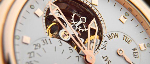Uhren als Wertanlage