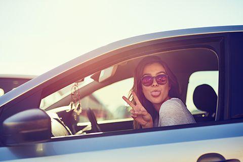 Carsharing - einfach günstig unterwegs