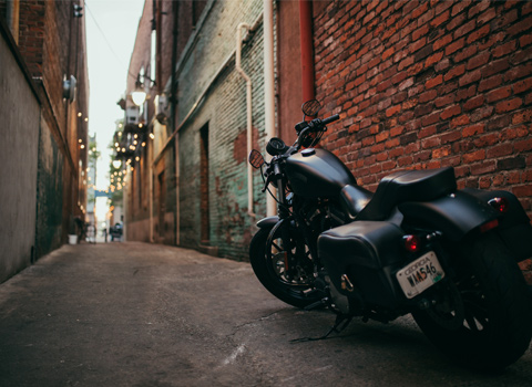 Motorradführerschein: das sind die Kosten
