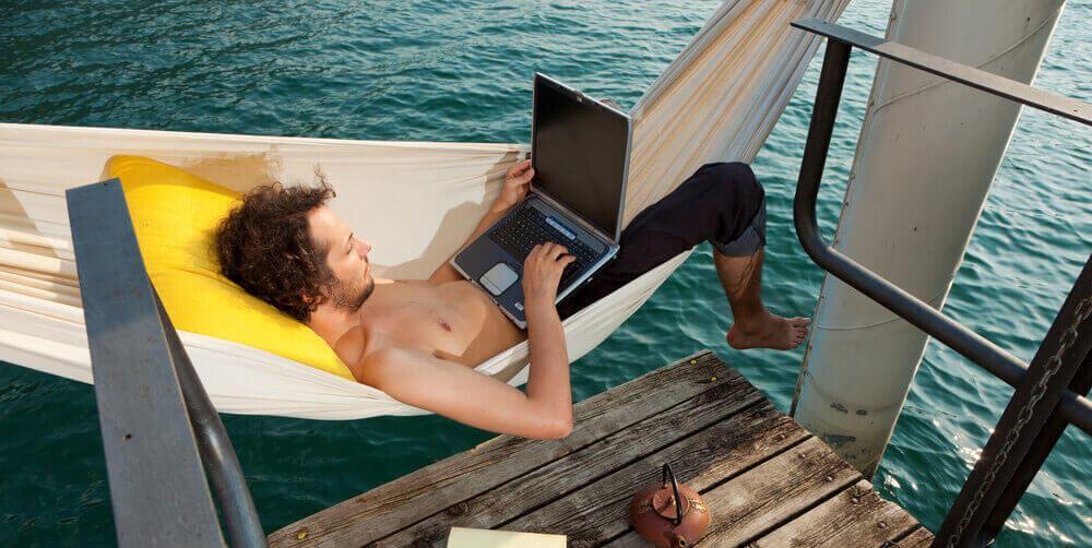 Planen Sie Ihren Urlaub frühzeitig
