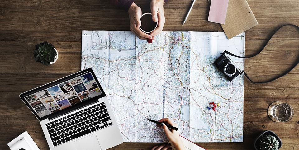 Tipps für Ihre Urlaubsplanung