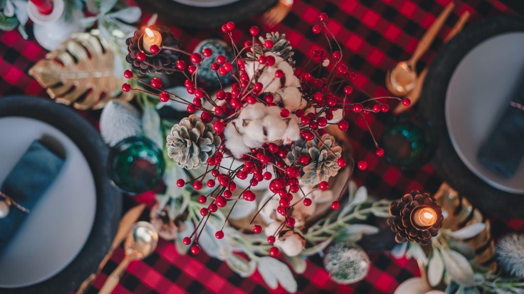 Weihnachtssitten