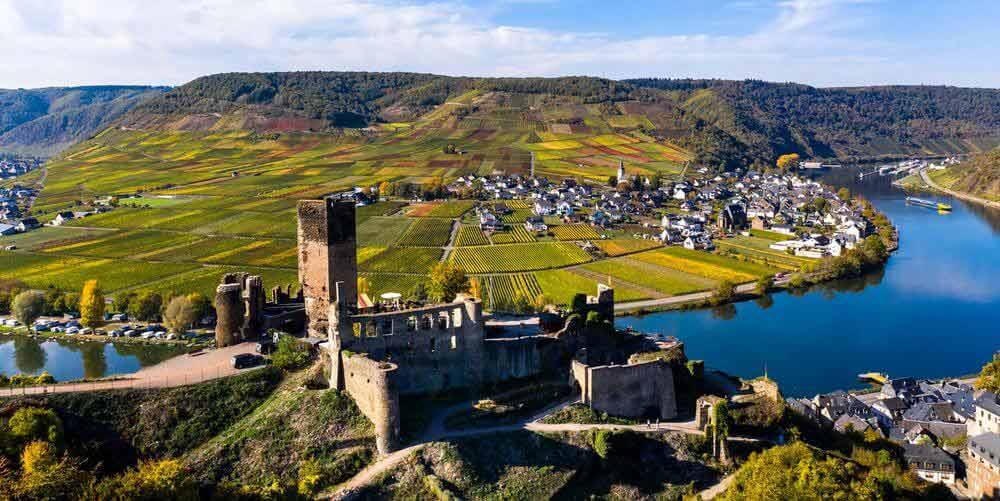 Günstig Urlaub machen in Cochem