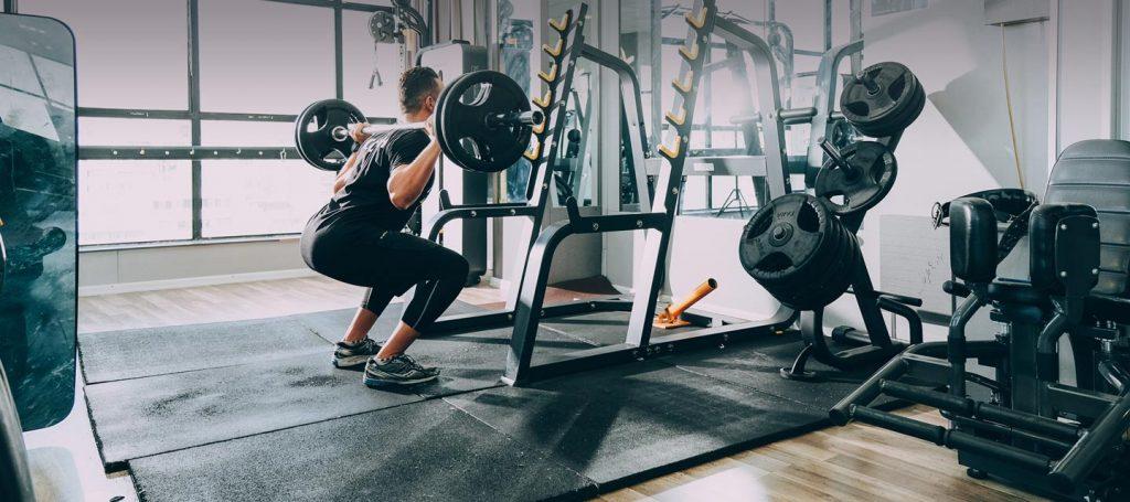 Was geschieht im Lockdown mit den Fitnessstudio-Beiträgen?