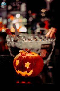 Halloween-Party-Ideen