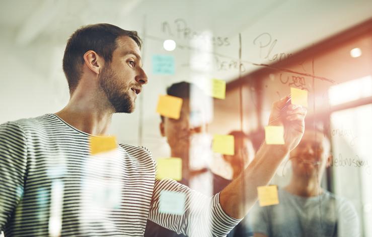 Kredit für eine erfolgreiche Startup Gründung in Berlin