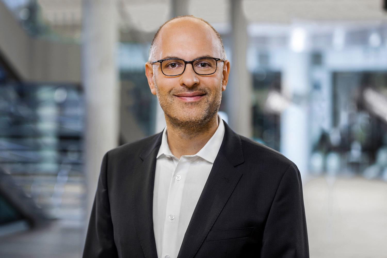 Raffael Johnen CEO