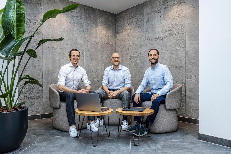 auxmoney Management Team