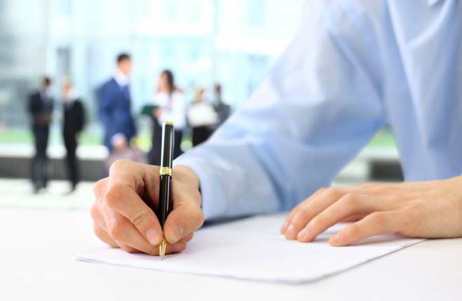 Arbeitsvertrag Erstellen Gründungsratgeber