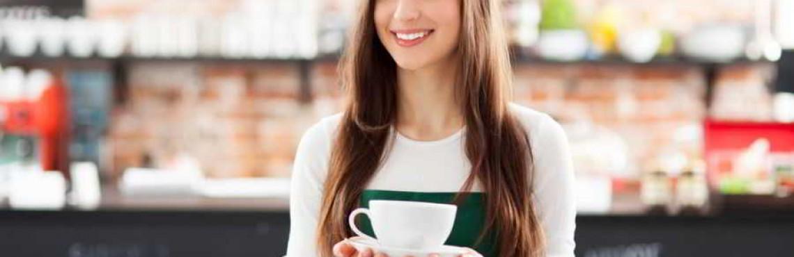 Cafe eröffnen