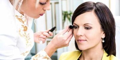 Kosmetikstudio eröffnen