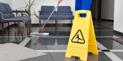 Reinigungsfirma gründen
