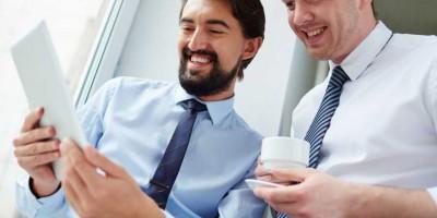 Informationen zu der Gründung eines Lohnunternehmens erhalten Sie hier.