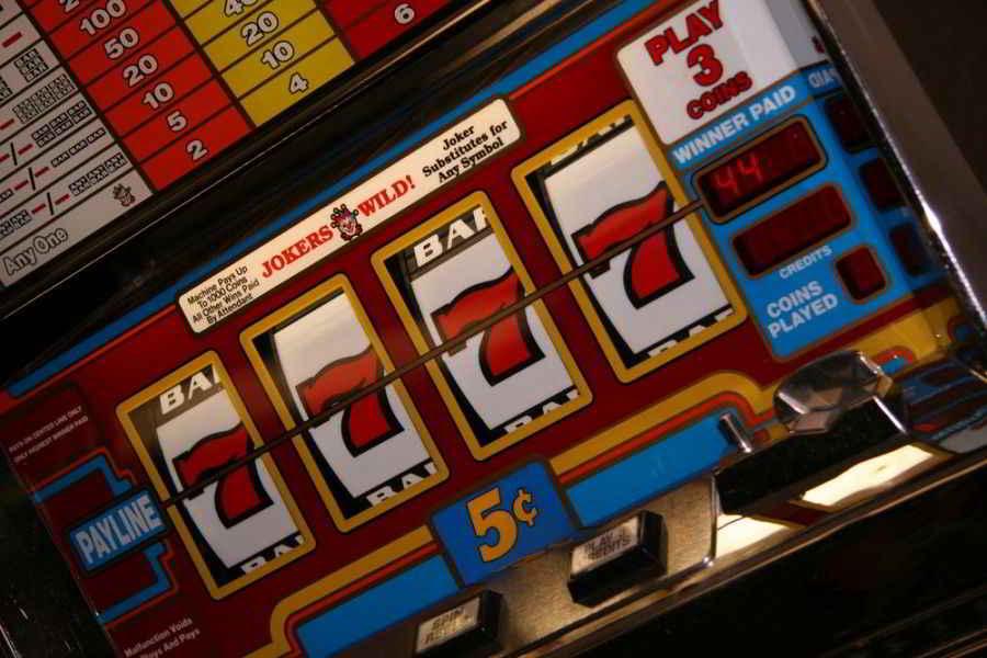 Casino Eröffnen