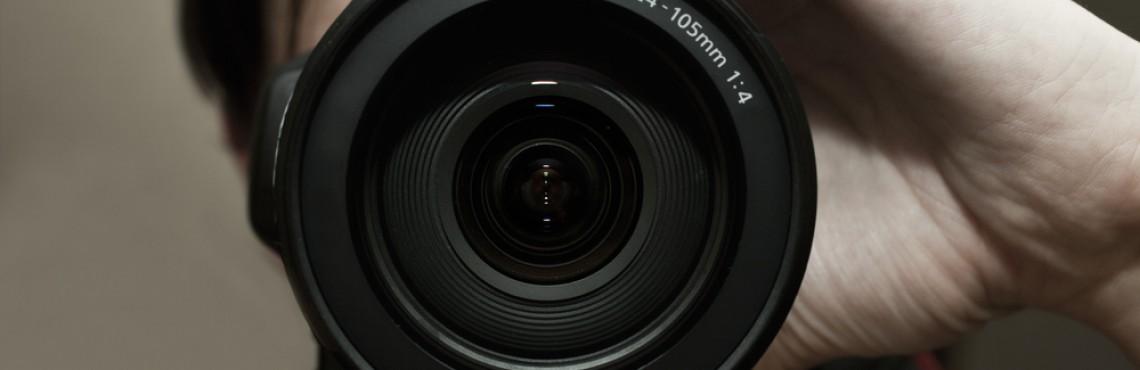 Als Fotograf selbstständig machen