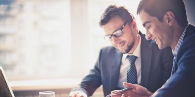Die Erstellung & Pflege einer Corporate Identity ist äußerst wichtig