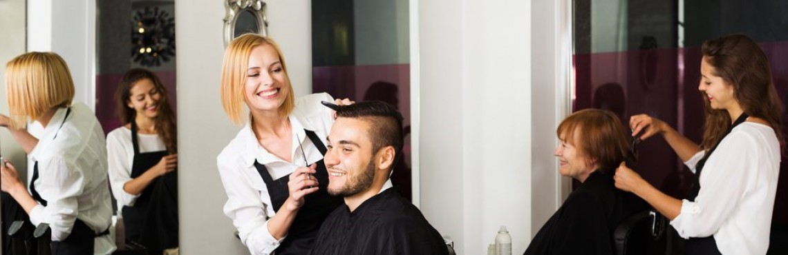 So machen Sie sich mit einem Friseursalon selbstständig!