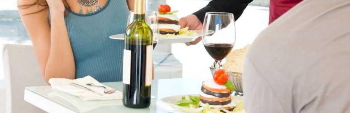 Werden Sie erfolgreicher Gastronom!