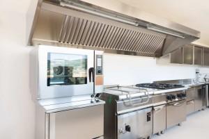 Großküchenbedarf: arbeiten Sie effizient!