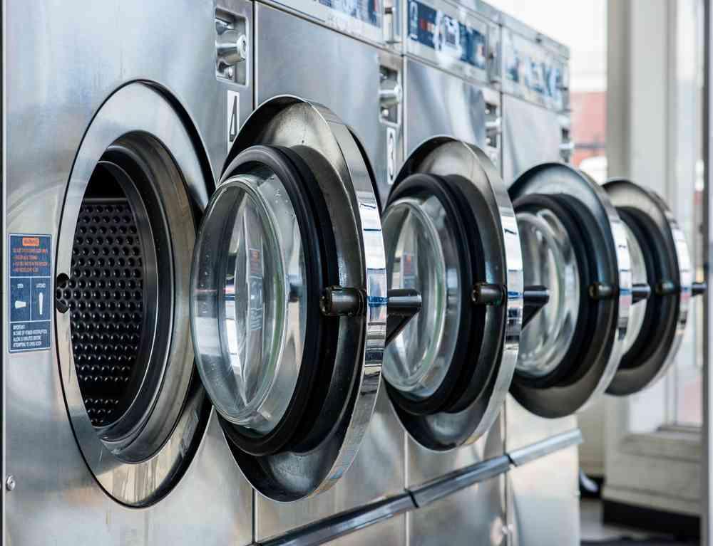 Waschsalon Eröffnen Gründungsratgeber