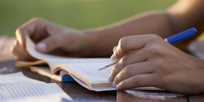 Grundlagen der Buchführung