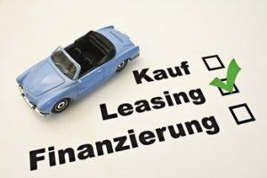 Firmenwagen leasen
