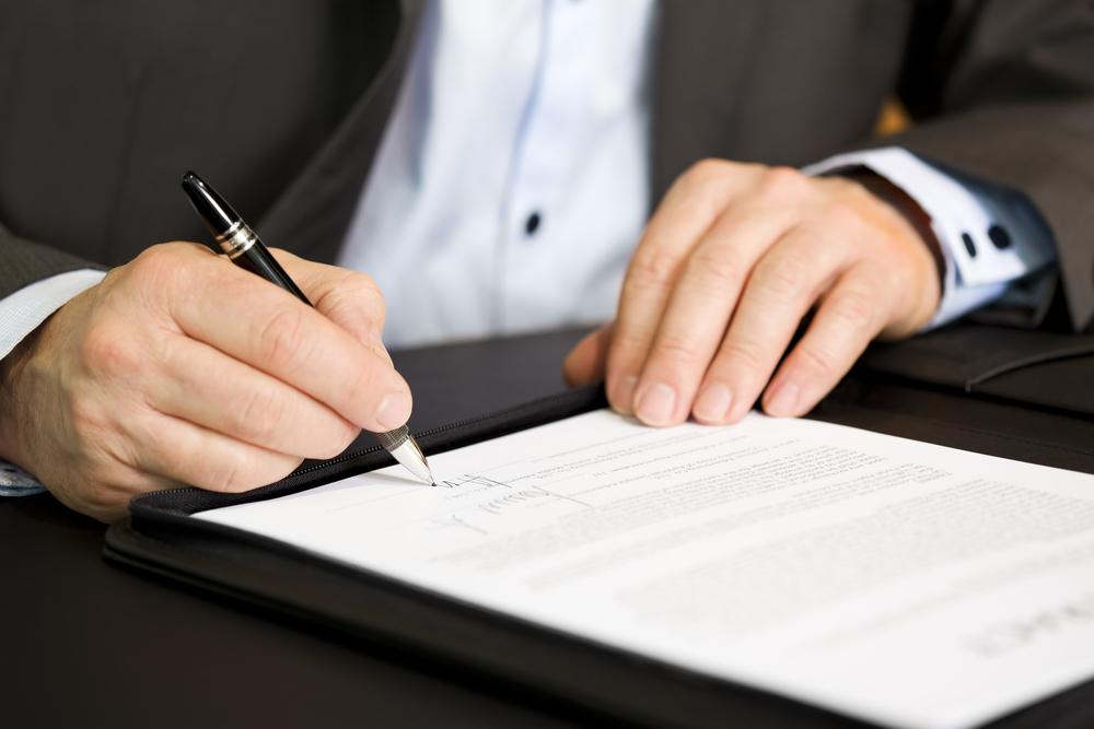 Gewerbemietvertrag mit Bedacht ausfeilen - Gründungsratgeber