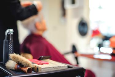 Eigenen Friseur in Berlin eröffnet – mit auxmoney finanziert