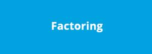 Factoring als Finanzierungsmöglichkeit