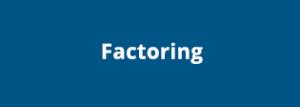 Factoring die Finanzierungsmöglichkeit